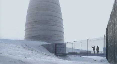 Snøhetta / ARCTIC NORDIC ALPINE / In Dialog With Landscape
